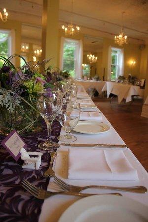 Bala Bay Inn: Weddings at the Bala Bay Inn