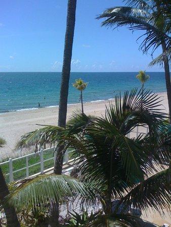 Windjammer Resort : Sun, sunn...