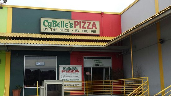 Cybelle's Pizza of Daly City