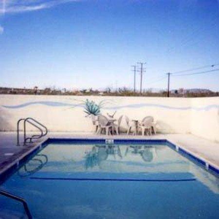 High Desert Motel: Recreational Facility