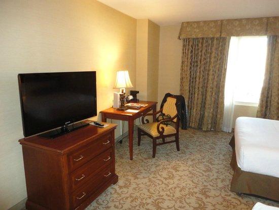 Monte Carlo Resort & Casino: habitación