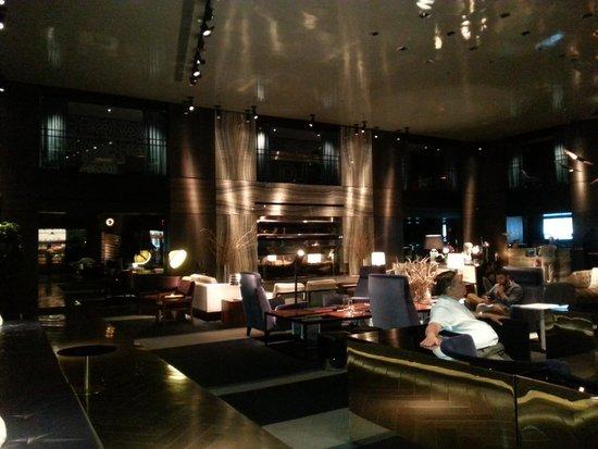 Paramount Hotel New York: hall