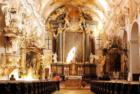 Basilika St. Emmeram