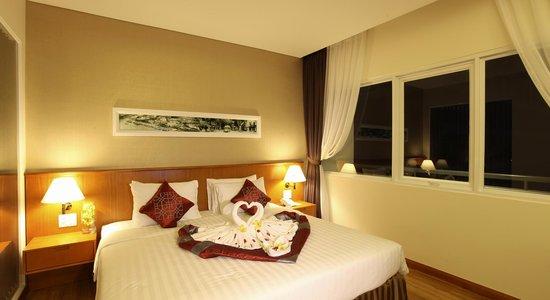 Saigon Hotel: Guest Room