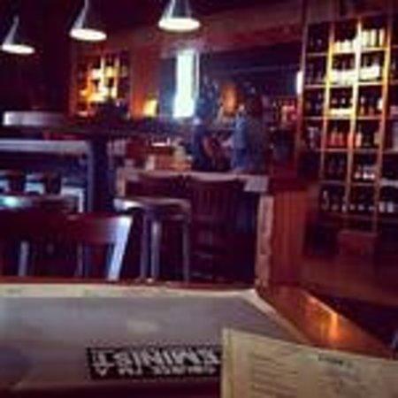 Camp 4 Wine Cafe Modesto Restaurant Reviews Photos