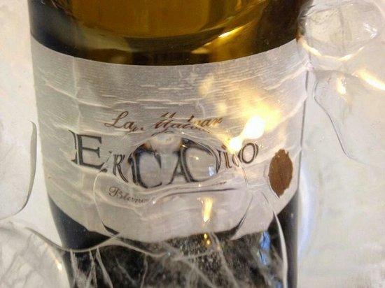 Restaurante Eirado Da Lena: La Malvar de Ercavio MQV