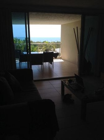 Grand Mercure Azure Sea : nice view