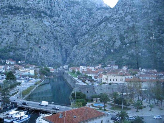Hotels g Kotor Kotor Municipality Hotels.