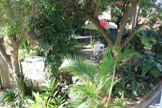 BaronGarden: Garden