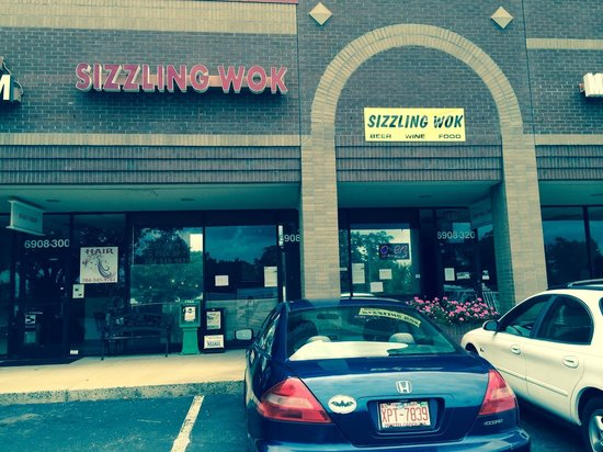 Totally enjoyed review of sizzling wok mint hill nc for Asian cuisine mint hill nc