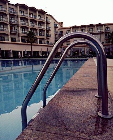 Vila Galé Santa Cruz : Hotel overview