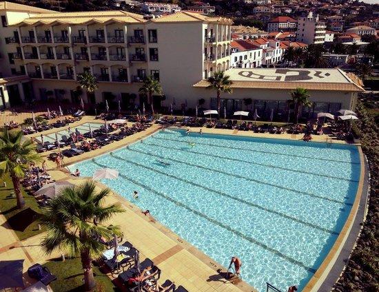 Vila Galé Santa Cruz : Room  3014 view