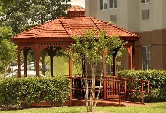Candlewood Suites Austin-Round Rock : Gazebo