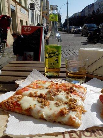 Mozzarella & Pomodoro