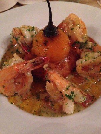Restaurant 1621: Muito saboroso, extraordinário!