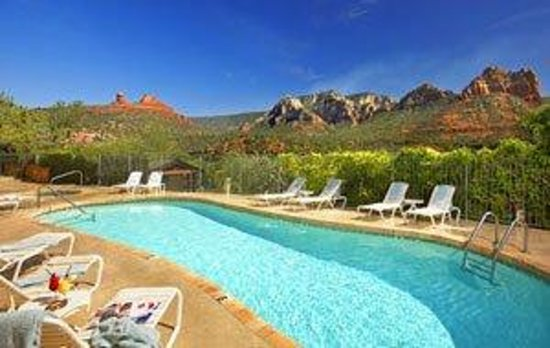 The Orchards Inn of Sedona
