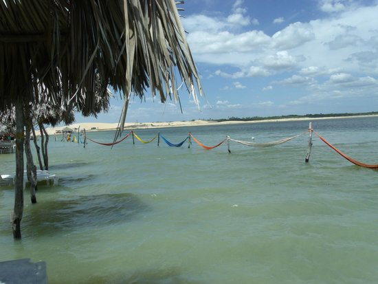 Jeri Viagens Off Road: lagoa tatajuba