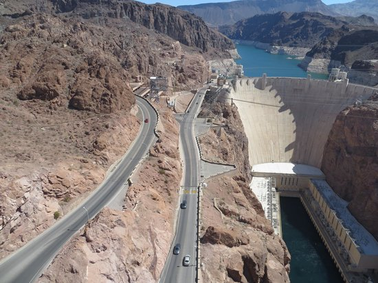 SWEETours, Inc.: Hoover Dam and Lake Mead