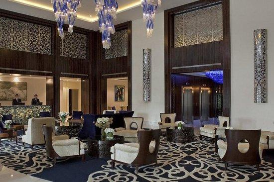 Four Seasons Hotel Buenos Aires : Lobby