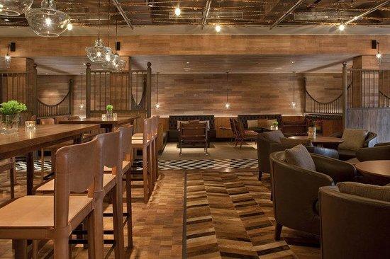 Four Seasons Hotel Buenos Aires: Restaurant