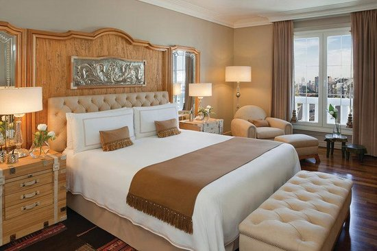 Four Seasons Hotel Buenos Aires: Room