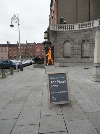 Dublin City Gallery The Hugh Lane: Gallery The Hugh Lane