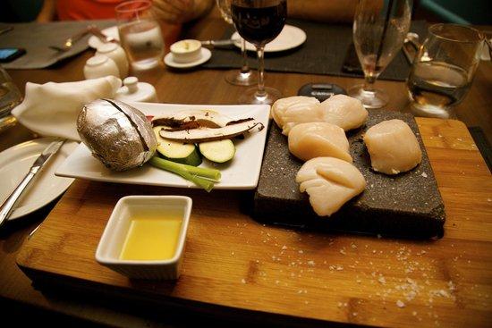 Esterel Resort: Restaurant ROK