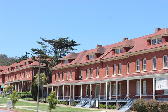 Presidio of San Francisco: Presidio