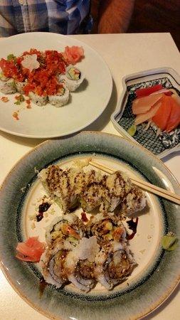 Sakura Japan Sushi & Grill