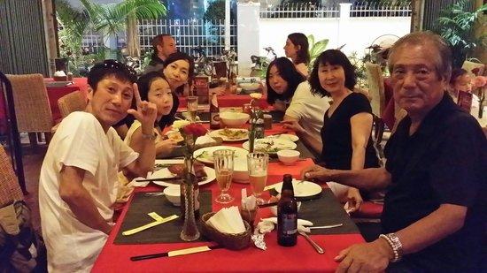 Yen's Restaurant: Good
