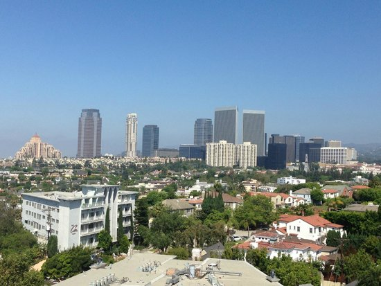 Mr. C Beverly Hills: Century City