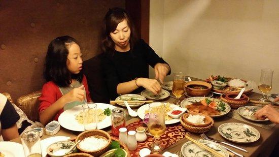 Essence Restaurant: カルボナーラ