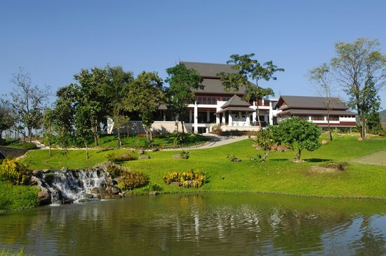 ‪Chiangmai Highlands Golf and Spa Resort‬