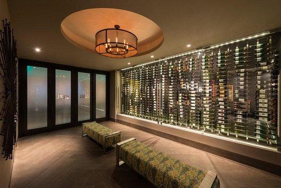 Hyatt Regency Merida : MERID_P228 Amuza Wine