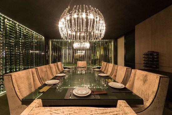 Hyatt Regency Merida : MERID_P233 Amuza Chandelier