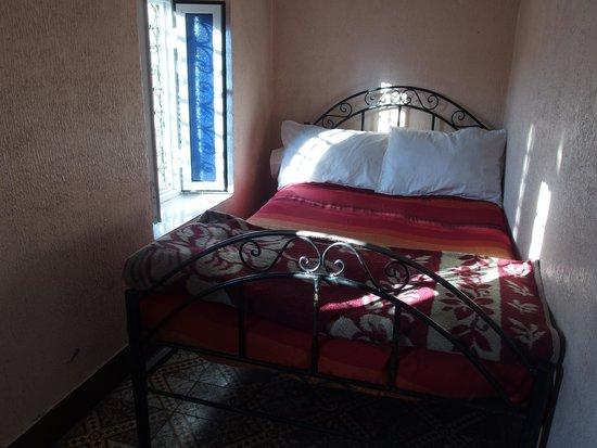 Hotel Cascade: 室内