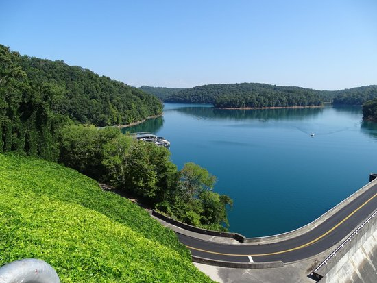 Rocky Top (TN) United States  city photo : ... exhibits Picture of Norris Dam State Park, Rocky Top TripAdvisor