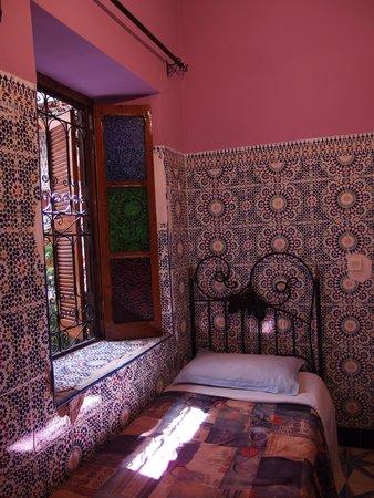Riad Hotel Essaouira : かわいい