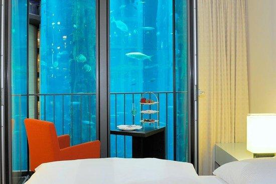 Radisson Blu Hotel, Berlin: Standard Guest Room