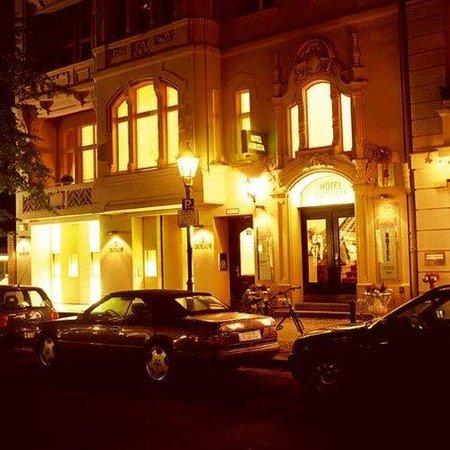 Photo of Augusta Hotel Berlin