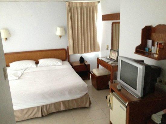 Diamond Beach Hotel : Superior Room