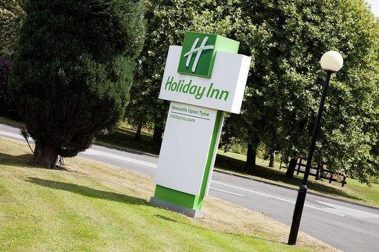 Holiday Inn Newcastle - Gosforth Park: Holiday Inn Newcastle Gosforth Park Scenery Landscape