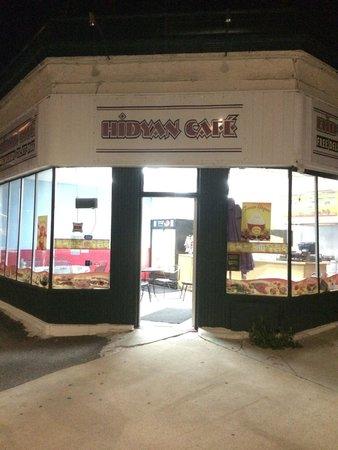 Hidyan Cafe
