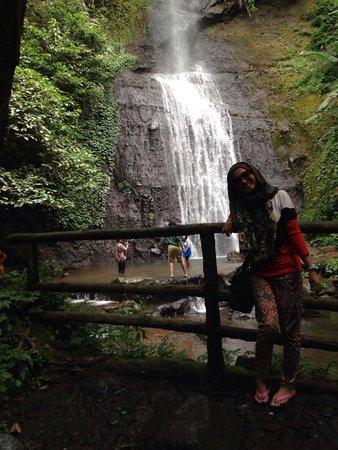 Taman Safari Indonesia Cisarua: Curug safari