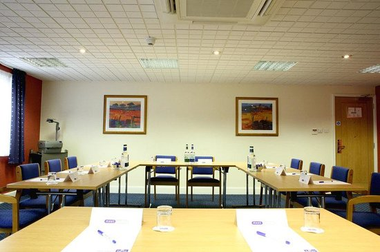 Inn At Aberdeen Meeting Rooms