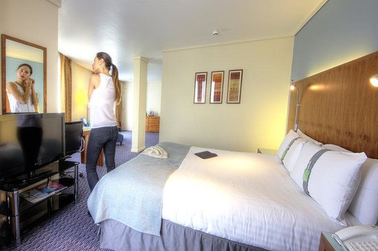Holiday Inn London - Camden Lock: Executive Room