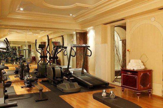 The Bentley London : Gym