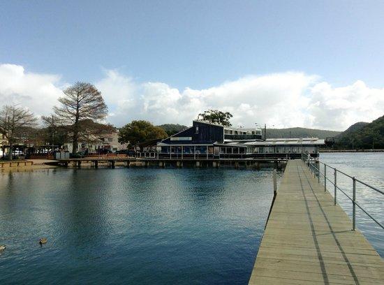 Woy Woy Fishermen's Wharf: Woy Woy Fisherman's Wharf