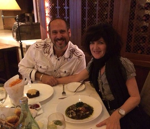 Morgan's in the Desert: Fine dining done right!