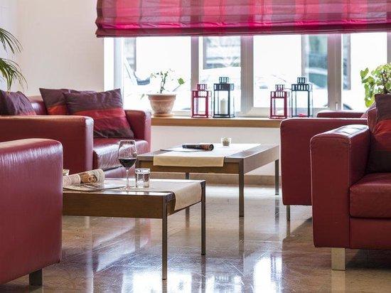 Austria Trend Hotel Anatol Wien: Lobby